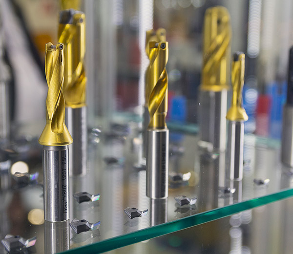 MEVOR GmbH - Werkzeuge - Bohrerspitzen