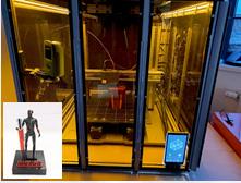 Mevor GmbH - 3D-Printer