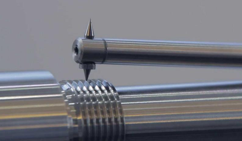 MEVOR Metallbearbeitung und Vorrichtungsbau GmbH - Messung