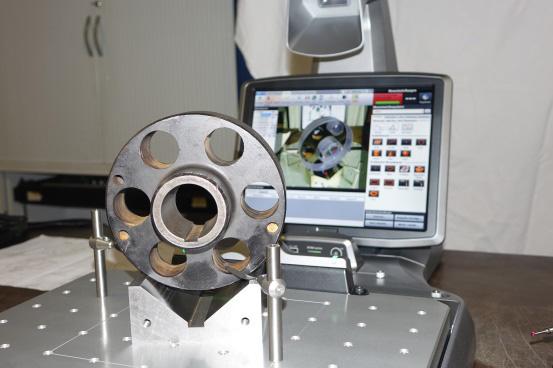 MEVOR Metallbearbeitung und Vorrichtungsbau GmbH - Vorrichtungsmontage - Maschine